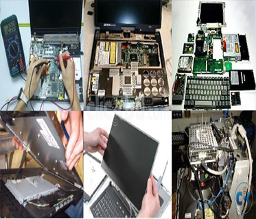 Laptop Repairing Course