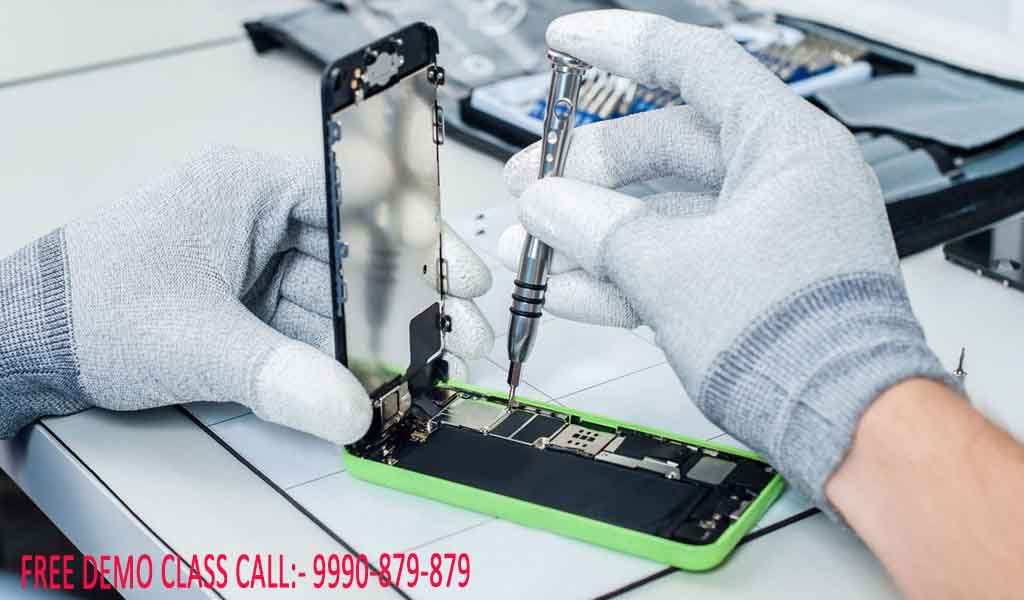 Mobile Repairing Course in Kalyan Puri