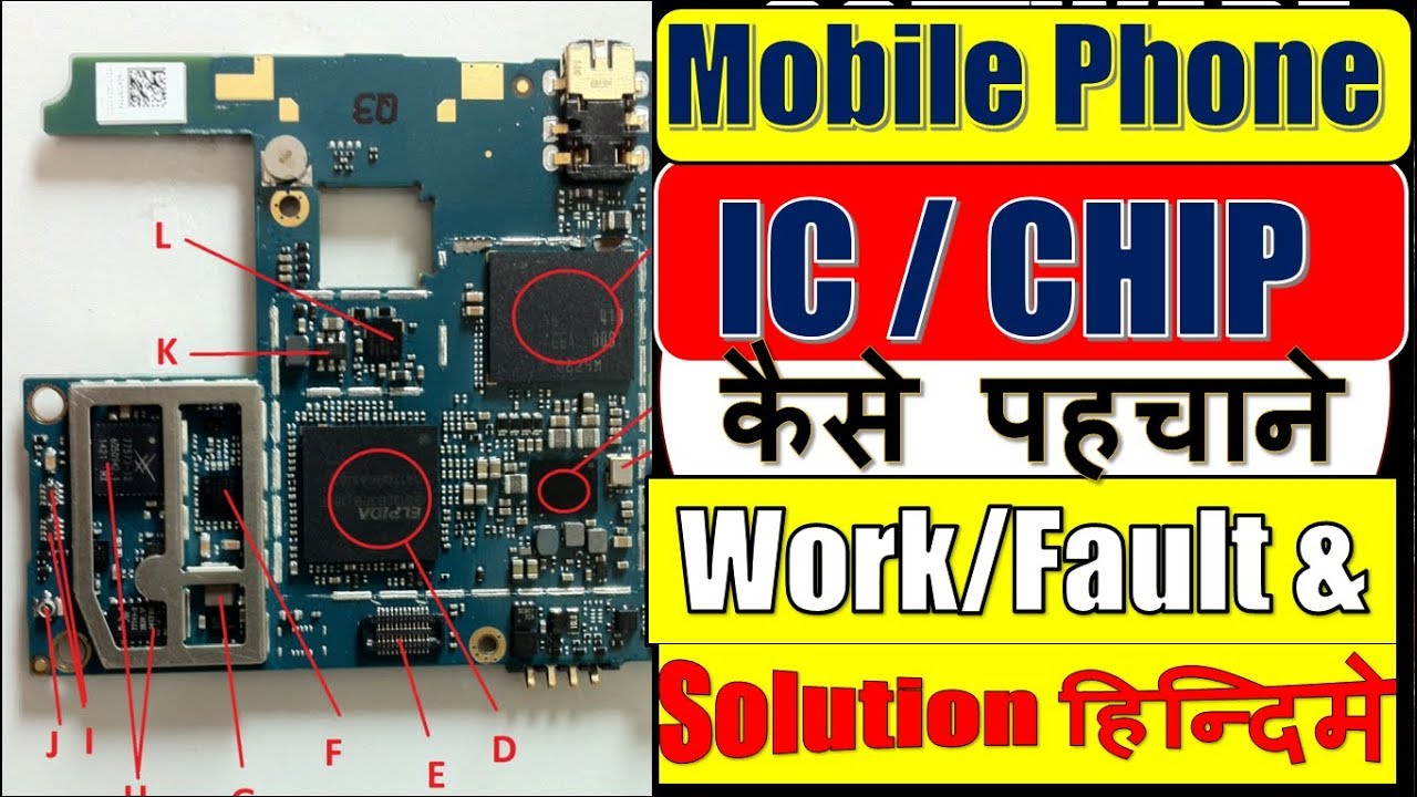 A look at the benefits of Mobile Repairing Course in Delhi